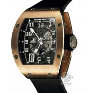 Richard Mille RM 010 Skeletonised Rose Gold 509.04.91