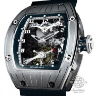 Richard Mille RM 014 Tourbillon Perini Navi White Gold 514.06.91