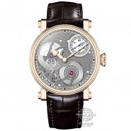 Speake Marin J-Class One & Two Red Gold 38mm Limited Edition
