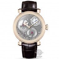 Speake Marin J-Class One & Two Red Gold 42mm Limited Edition