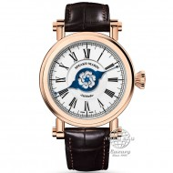 Speake Marin J-Class Velsheda 42mm Red Gold 10024