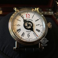Speake Marin J-Class Velsheda Gothic 42mm Titanium 10026 Limited Editiion