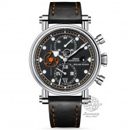 Speake Marin Spirit Seafire 42 mm Titanium Orange 20003-64