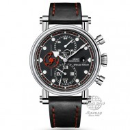 Speake Marin Spirit Seafire 42mm Titanium Red 20003-62