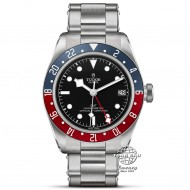 Tudor Black Bay GMT Stainless Steel 79830RB