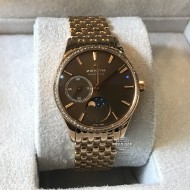 Zenith Elite Ultra Thin Moonphase Rose Gold 22.2310.692/75.M2310