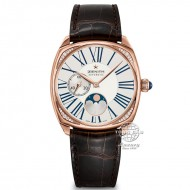 Zenith Heritage Star Moonphase Rose Gold 22.1925.692-01.C725
