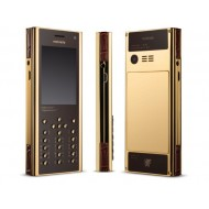 MOBIADO Forma Gold Brown