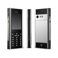 MOBIADO Forma Steel Black