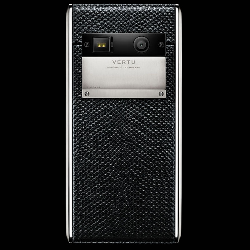 Vertu New Signature Touch for Bentley Cao cấp 2017